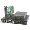 Perle propose une conversion de mode fibre pour SONET, SDH et Fibre Channel