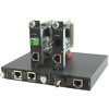 Les Extenseurs Ethernet Administrables Perle prennent en charge les fonctions de sécurité AAA